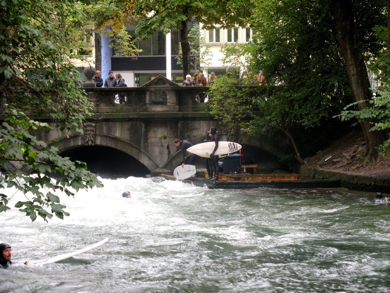 Aktivitäten in München - city-surfers
