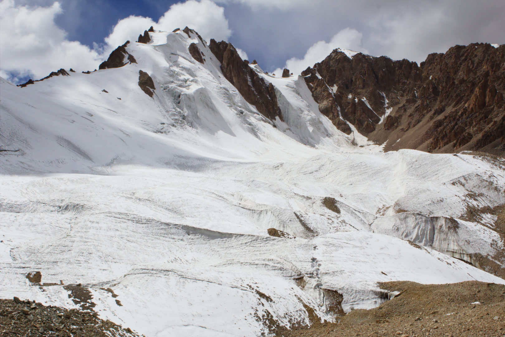 Trekking in Tadschikistan