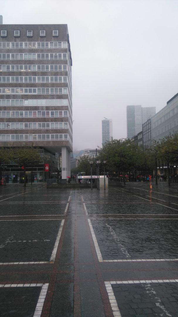 Frankfurts Zeil