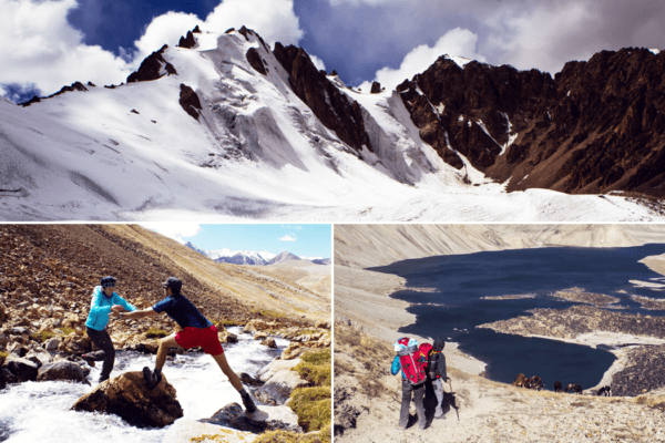 Trekking-Abenteuer in Tadschikistan