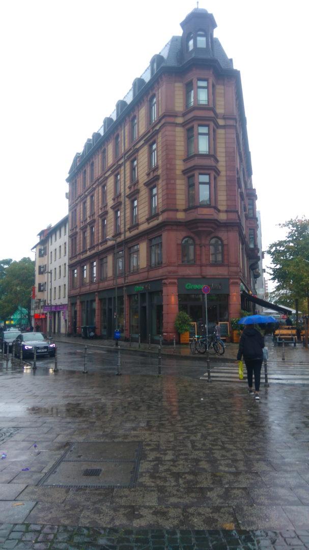 Zeil in Frankfurt am Main