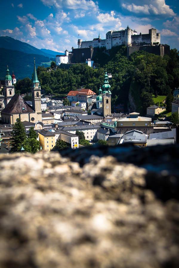 Salzburg mit Kindern
