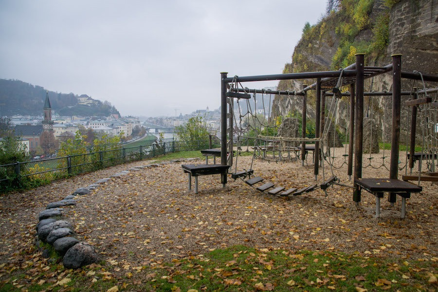 Muellner playground