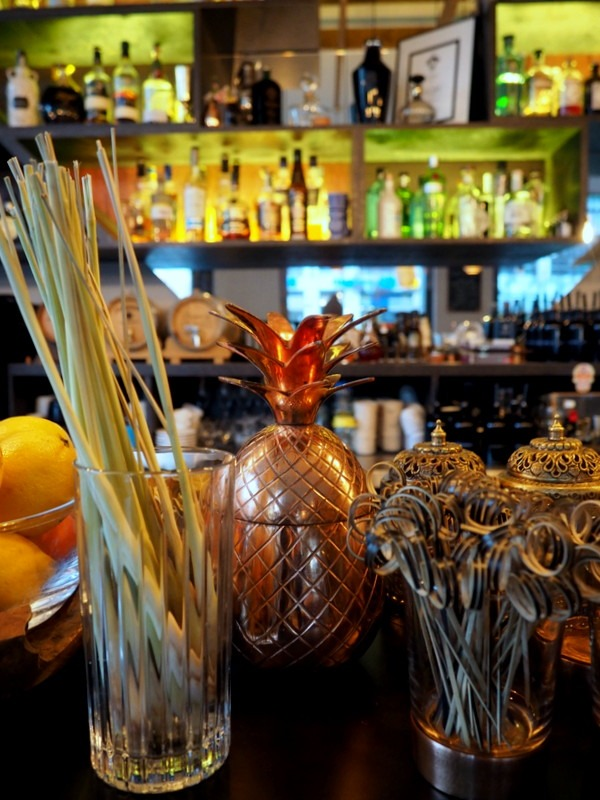 Cocktaibar Recommondation Leipzig