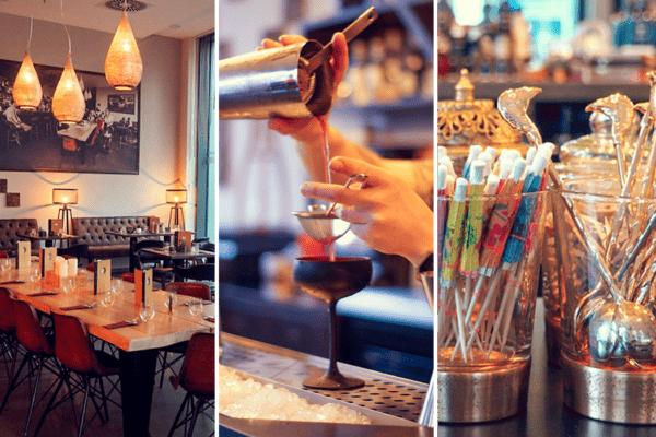 Cocktailbar Empfehlung Leipzig