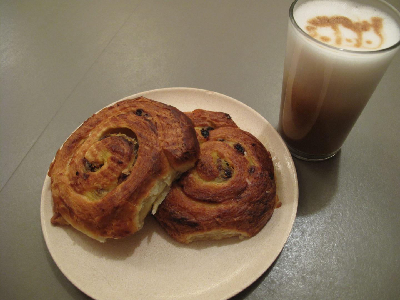vegan Copenhagen cafeN