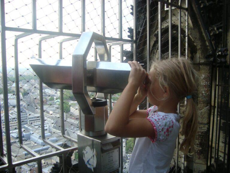 Geheimtipps für Kinder in Köln