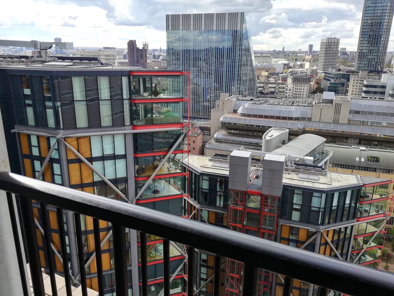 Die besten Aussichtspunkte in London
