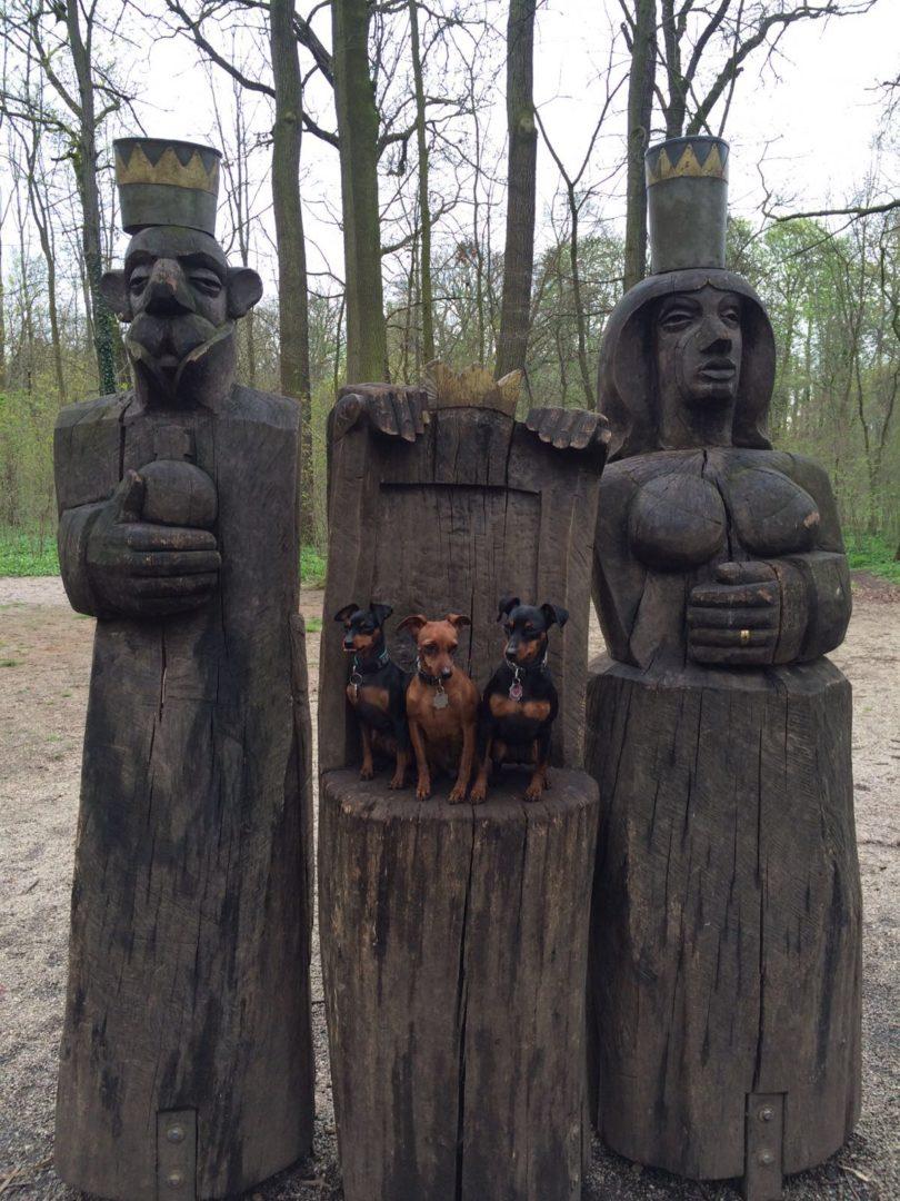 Leipzig-Wald
