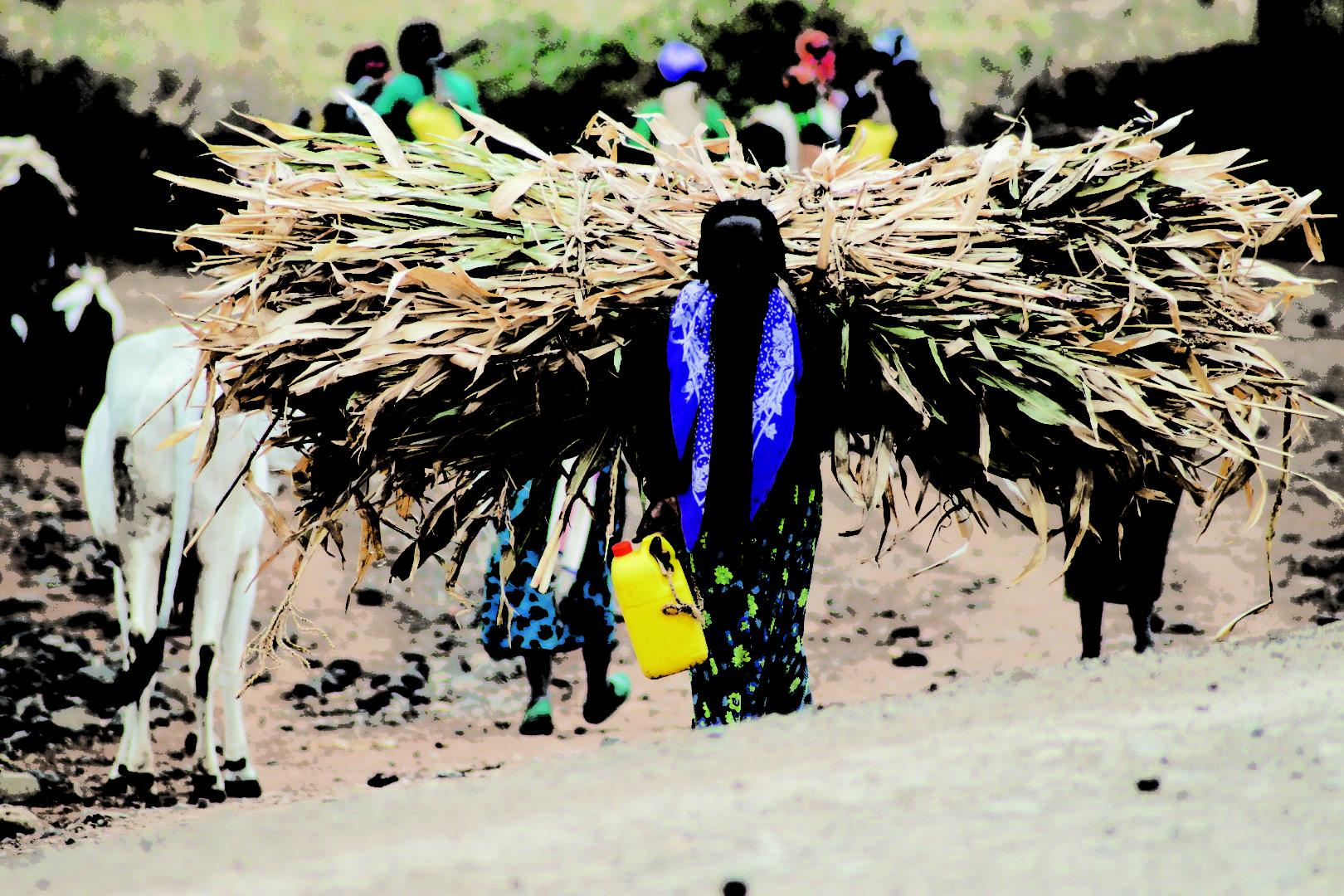 Leben in Äthiopien