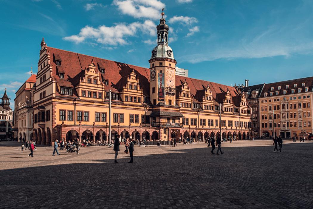 Leipzig-altes-Rathaus