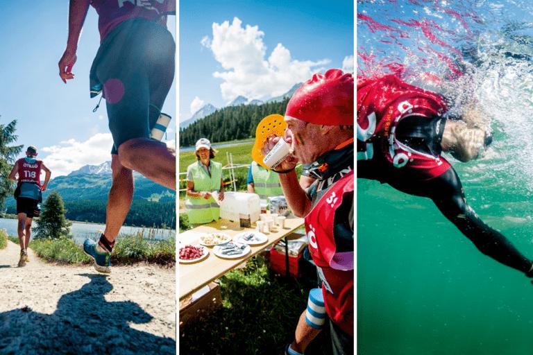 ÖTILLÖ Eintagesrennen in den Schweizer Alpen