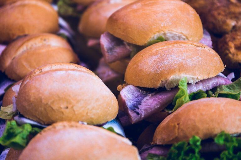 fish sandwich hamburg