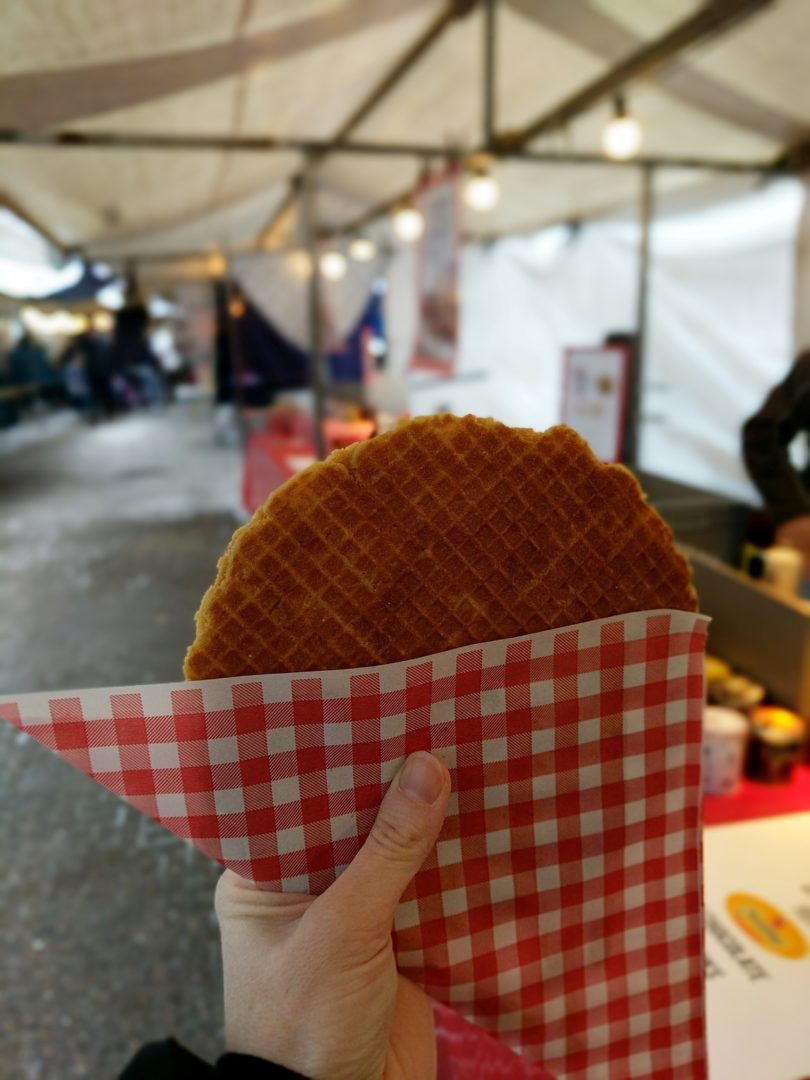 What dutch food should you try