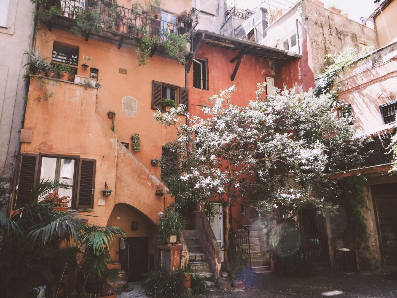 Hidden Gems of Rome