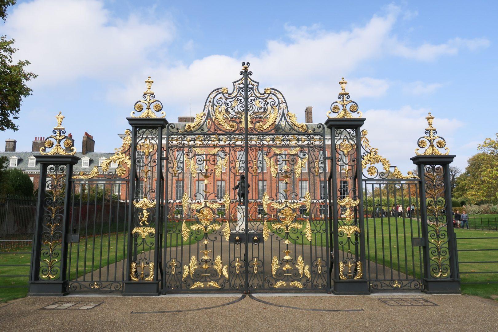 Kensington London - Kensignton Palace