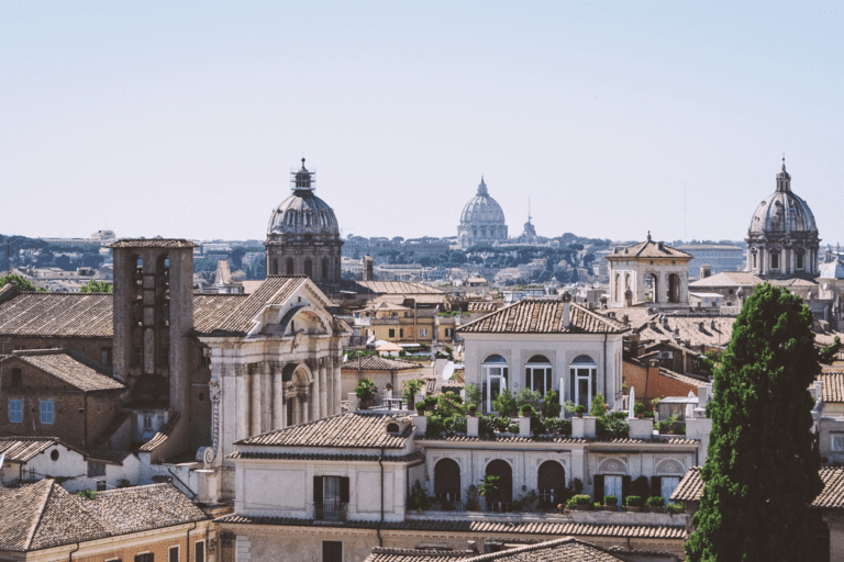 Insidertipps für Rom