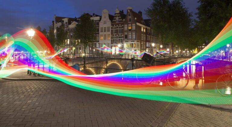 Amsterdam Gay