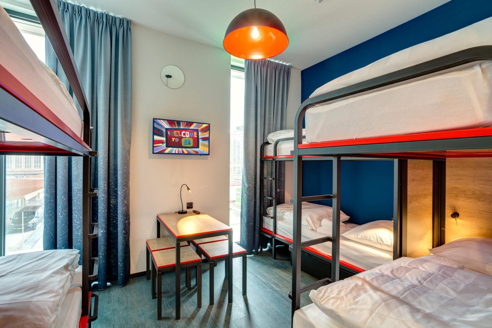 Hotel in Amsterdam Amstel