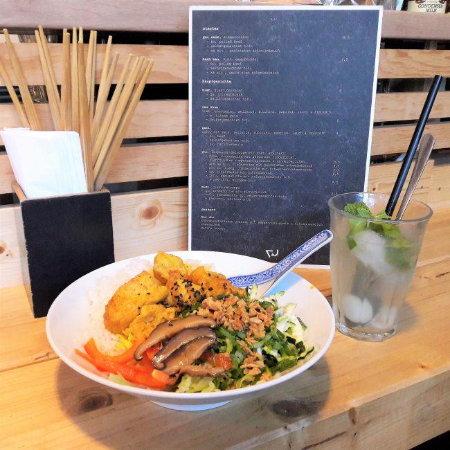 Asiatische Restaurants Hamburg