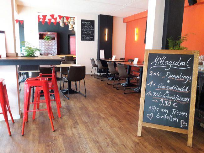 Asian Restaurants Hamburg