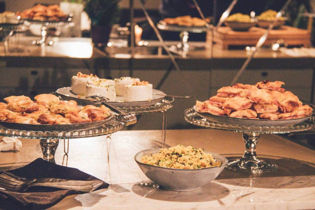 Must Try Foods in Rome, Aperitivo in Rome