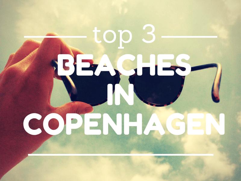 Best beaches in Copenhagen