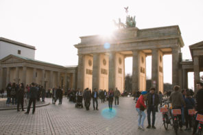 Cheap tour of Germany´s capital: discover Berlin on a budget now!