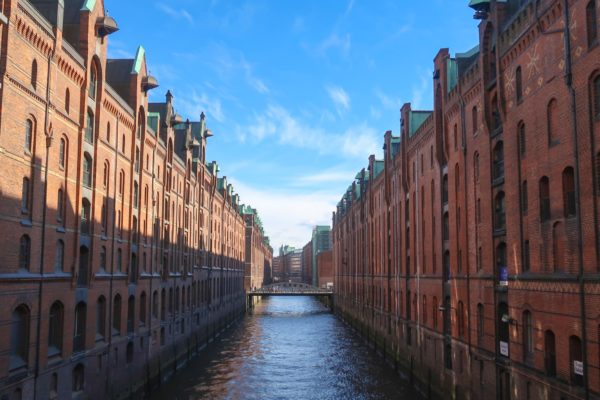 Visiting Hamburg soon?