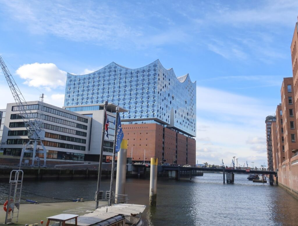 What to do in Hamburg, Elbphilharmonie Hamburg