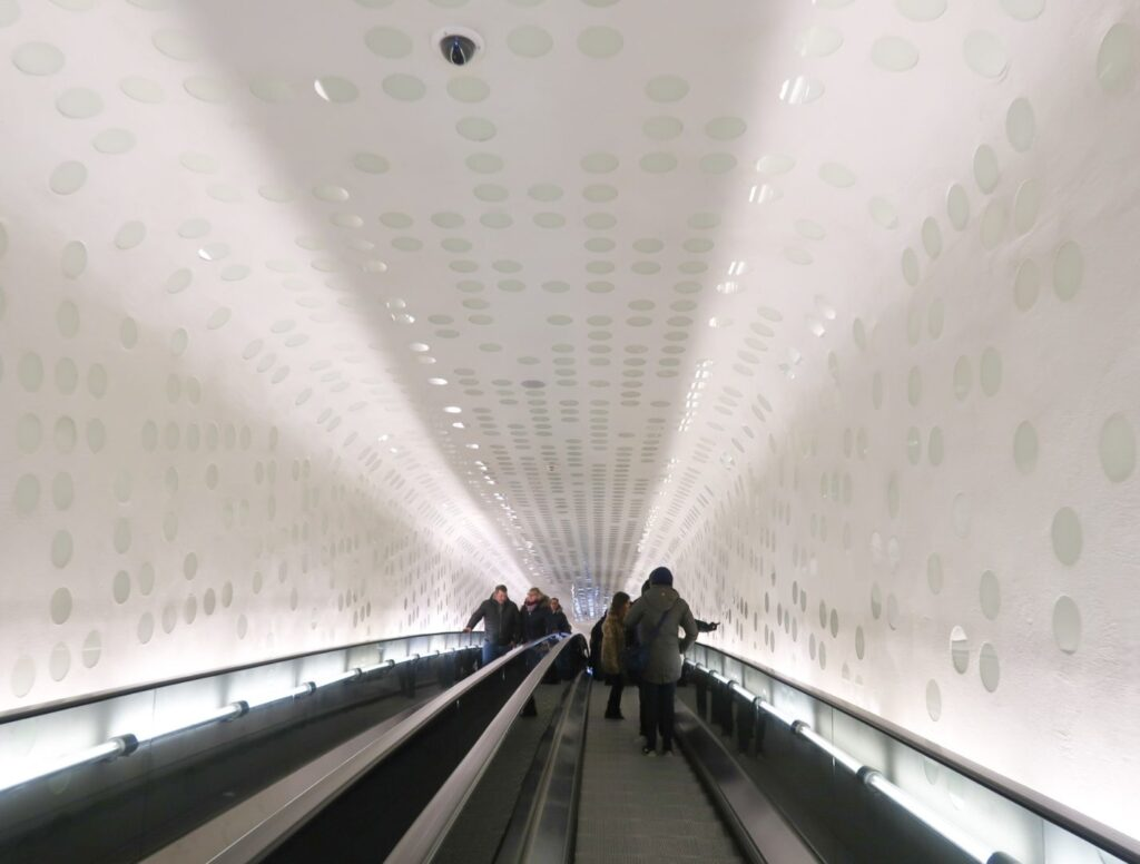 What to do in Hamburg, Elbphilharmonie Inside Hamburg