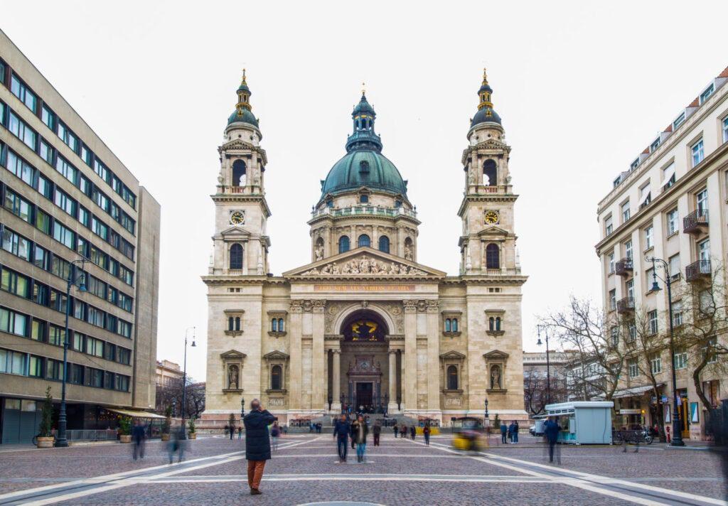 Top Budapest Sehenswürdigkeiten