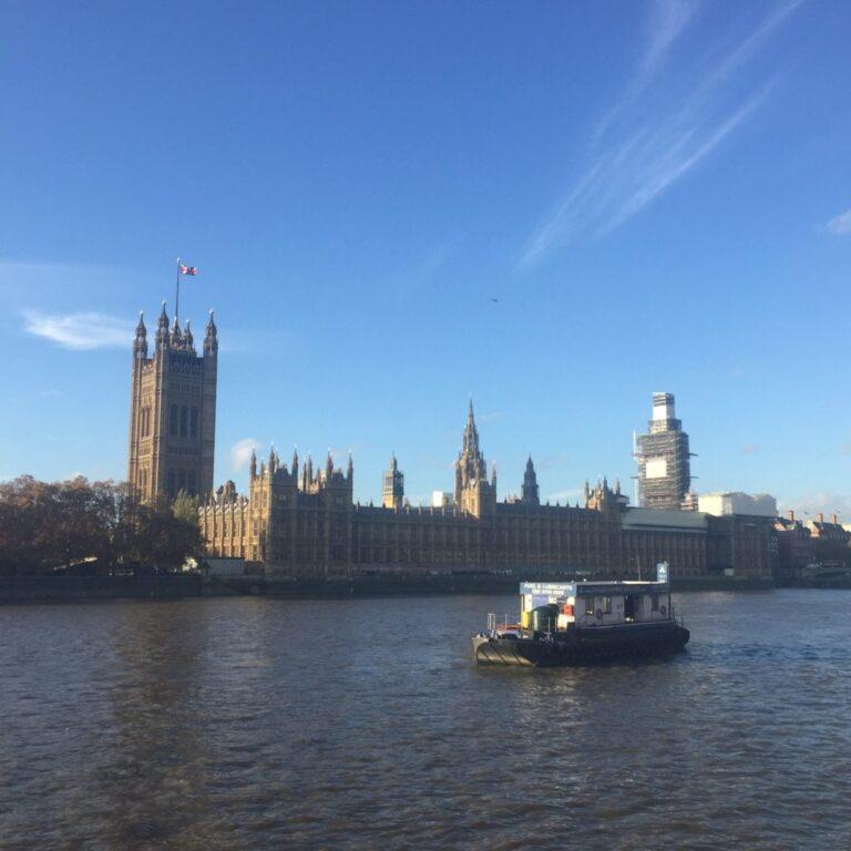 48 Stunden in London