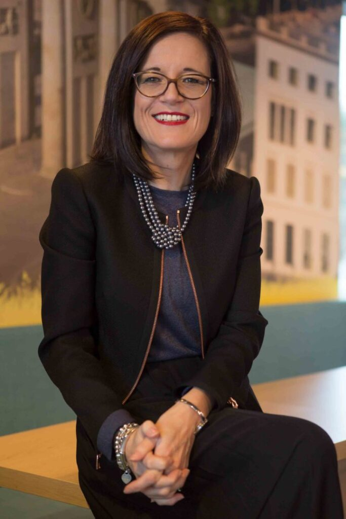 Clare Gates - Human Resources Director