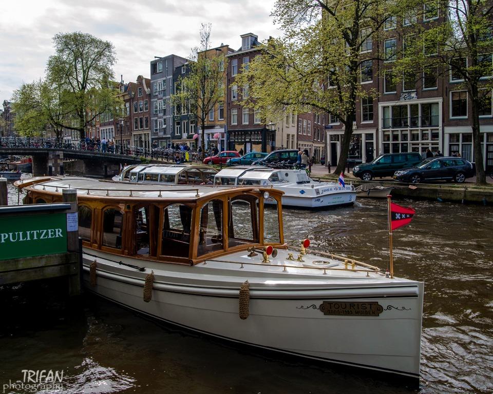 Amsterdam Aktivitäten