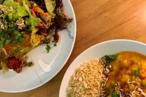 Vegan Food in Hamburg: Where to Go