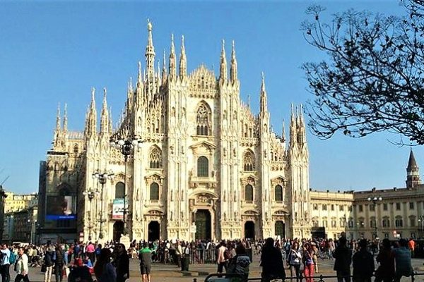 Visiting Milan soon?