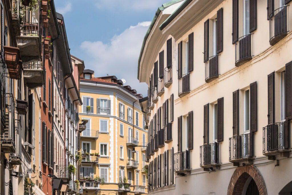 Fakten über Mailand