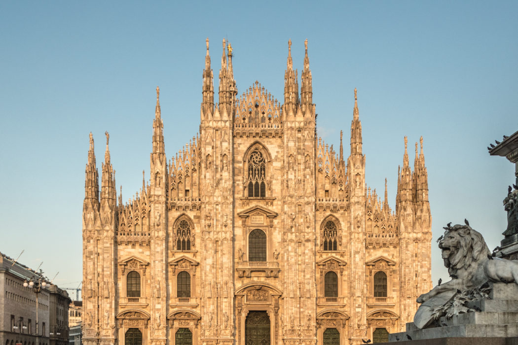Facts about Milan