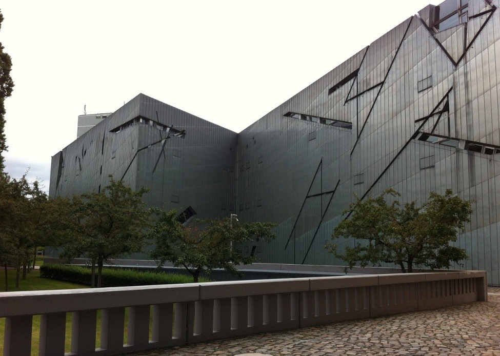 Museums in Berlin, Jewish Museum