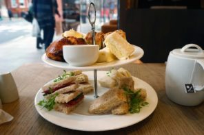 Afternoon Tea in London: 5 Places to Visit