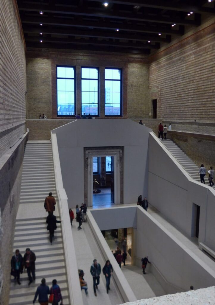 Museums in Berlin, Neues