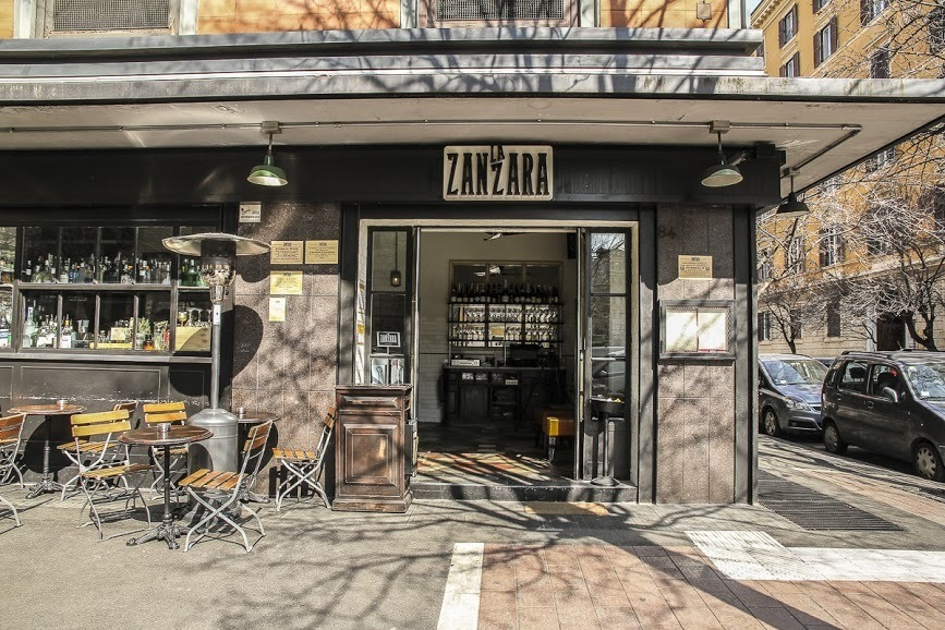 Besten Restaurants in Rom
