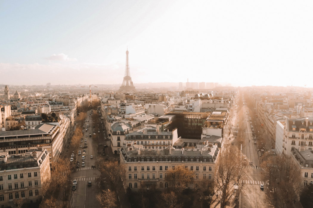 5 reasons for a city trip to Paris