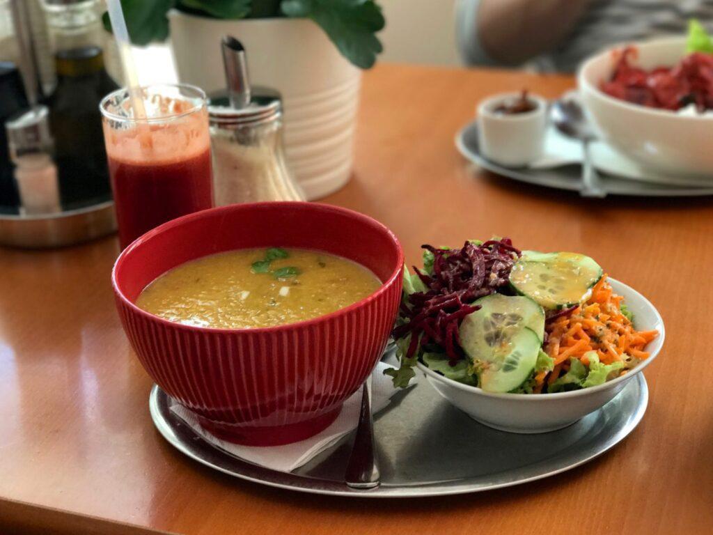 Vegan Salzburg