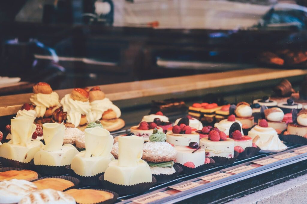 Where to Eat in Paris, Patisserie