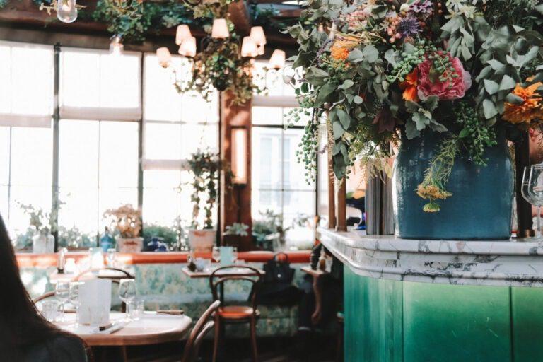 Pink Mamma, Best Restaurants in Paris