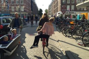 Cycling in Amsterdam: Inside Knowledge on How to Get Around