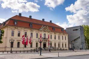 Jüdisches Museum in Berlin