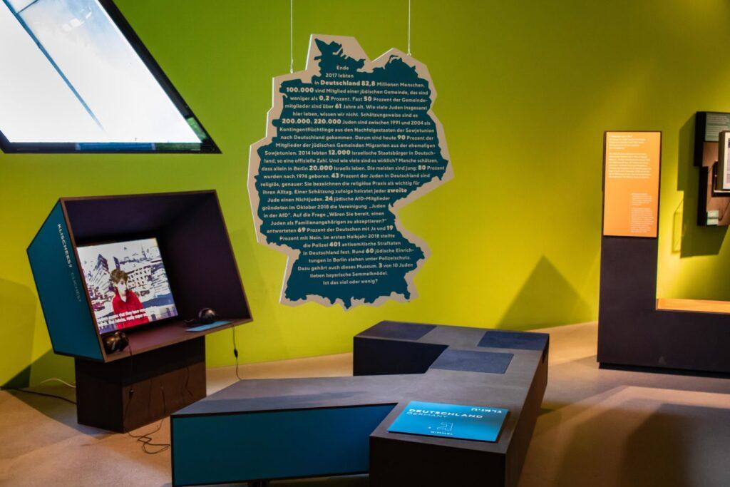 Jüdische Museum Berlin